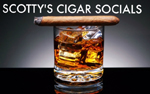 Scotty's Cigar Socials